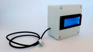 Andes IRIS SW01 Sensor T y HR